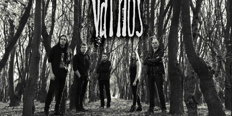 VATHOS set to release debut album, Underwater