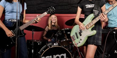 Own a School of Rock & Write Your Own Success Story
