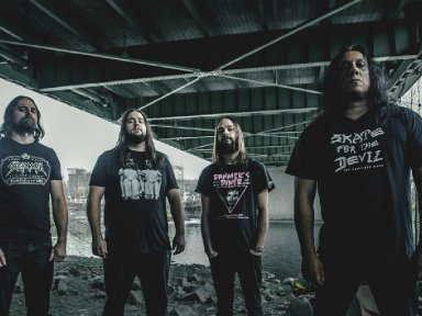 PSYCHOSOMATIC: Long-Running California Thrash Act To Release New LP With Nefarious Industries; Teaser Video And Artwork Posted