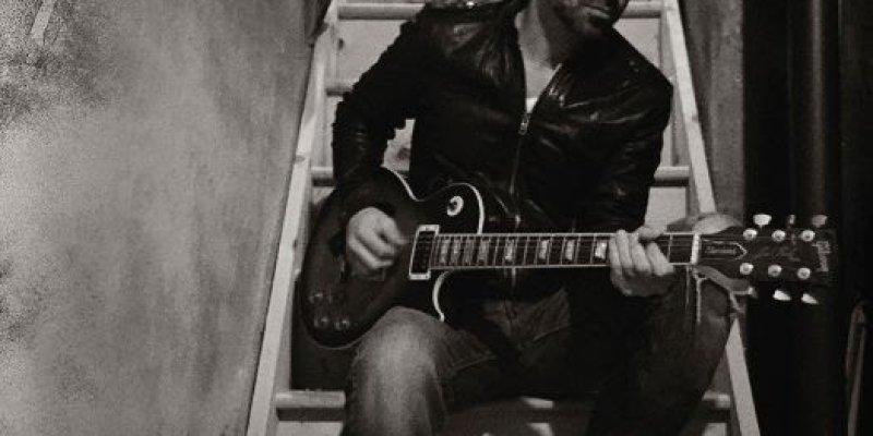 PJ Farley Signs With HighVolMusic