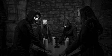 "LYCHGATE: Metal Hammer Premieres ""Progeny of the Singularity"" By UK Progressive Black Metal Act; Also sprach Futura Nears March Release Via Debemur Morti"