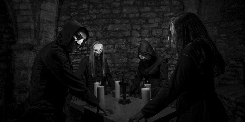 "LYCHGATE: Metal Hammer Premieres ""Progeny of the Singularity"" By UK Progressive Black Metal Act; Also sprach Futura Nears March Release Via Debemur Morti"