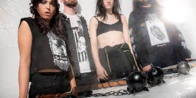 ESCUELA GRIND set release date for ARMAGEDDON LABEL debut album, reveal first track