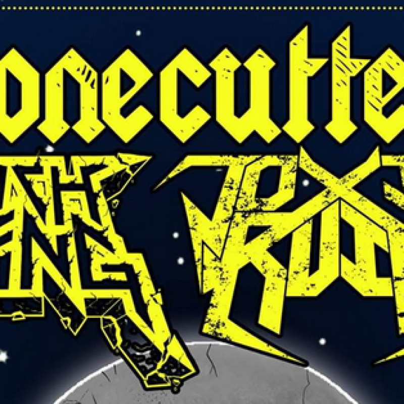 MARCH RADNESS TOUR FEATURING STONE CUTTERS, TOXIC RUIN AND LICH KING 