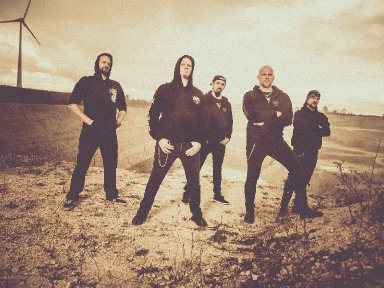 Germany's SURGICAL STRIKE reveal new video from forthcoming METALVILLE debut
