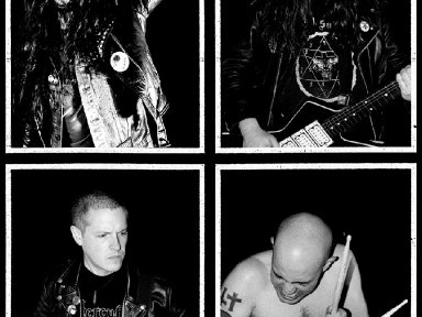 America's MALLEUS to have two EPs reissued by ARMAGEDDON LABEL