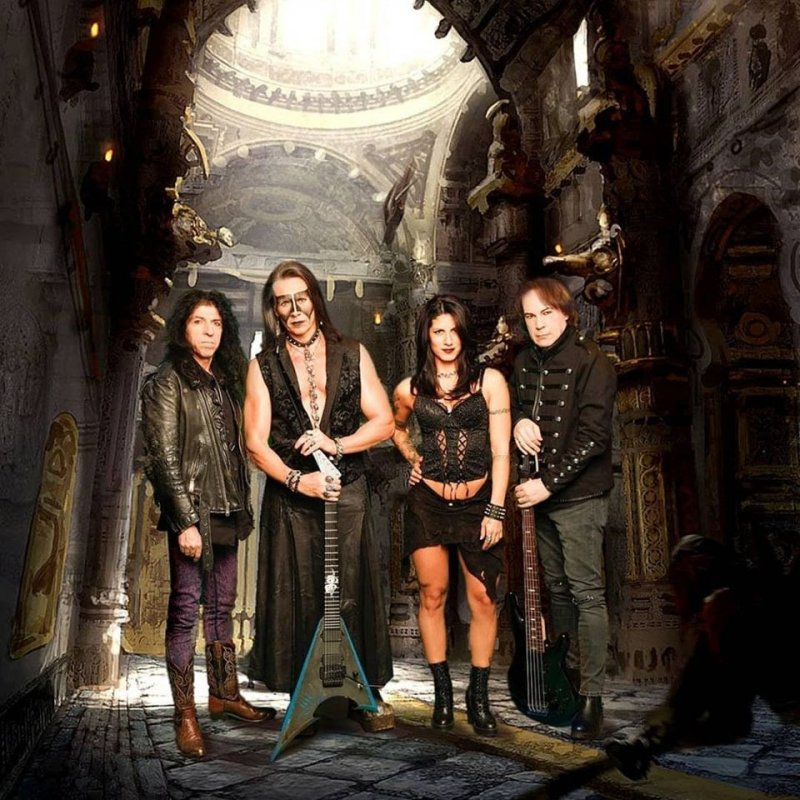 IRONWILL Release Comic Book Video For 'Jonathan's Journey - Metal Against Bullying'!