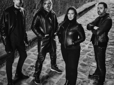"""Second Brain publishes new video for """"The Mind Awakes"""""""