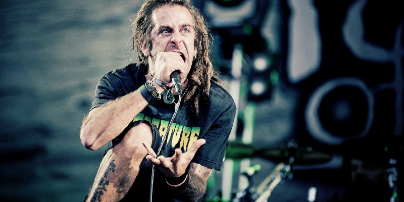 Randy Blythe Gives His Thoughts On The Terrorist Attack in Manchester