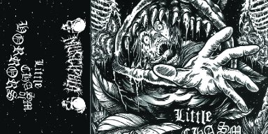 MUSCIPULA set release date for CALIGARI debut demo, reveal first track