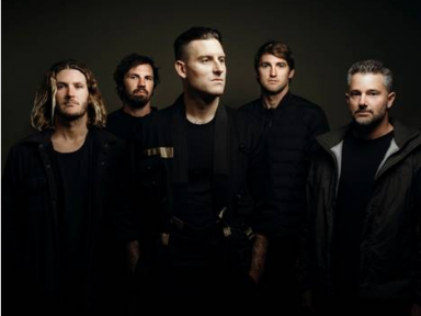 """PARKWAY DRIVE ANNOUNCE VIVA THE UNDERDOGS SOUNDTRACK FOR DOCUMENTARY FILM, SHARE LIVE & GERMAN VERSION OF """"THE VOID"""""""
