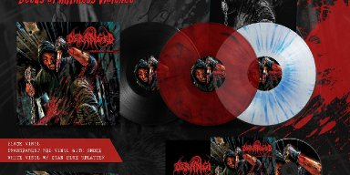 DERANGED detail new album 'Deeds Of Ruthless Violence'