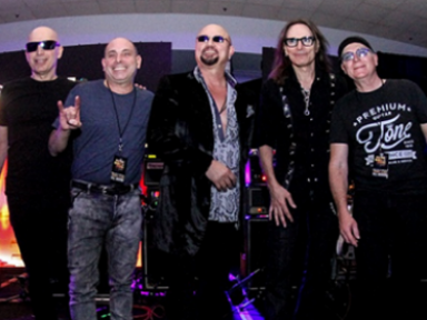 2020 Annual Metal Hall of Fame Gala Overview and All Star Jam