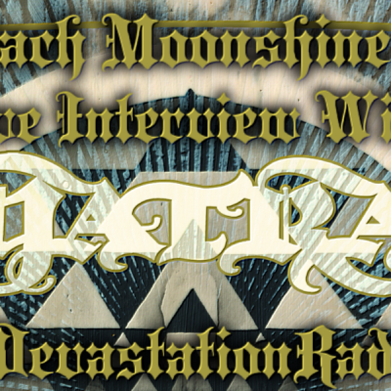 Yatra - Featured Interview & The Zach Moonshine Show