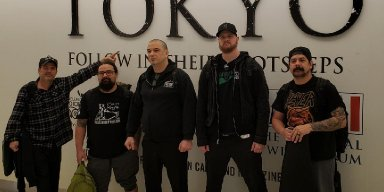 PHILIP H. ANSELMO & THE ILLEGALS To Kick Off Trio Of Live Dates In Japan Next Week + Band To Play UFest, Additional Festival Dates Announced, And More