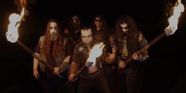 "BLACK METAL ASSASSIN DAGGER CULT SICARIUS PREMIERE VIDEO FOR NEW SONG ""BIA"""