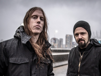 RITUAL DICTATES reveal first track from forthcoming ARTOFFACT debut - features members of REVOCATION and 3 INCHES OF BLOOD