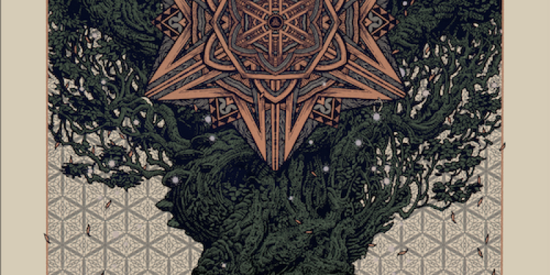 """HEXVESSEL RELEASES FIRST SINGLE, """"DEMIAN"""" FROM UPCOMING ALBUM, 'KINDRED'"""