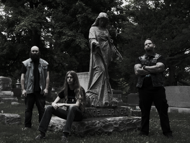 Death on Fire release video for Architects