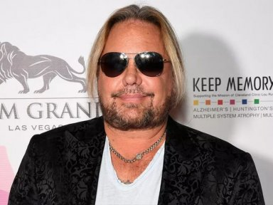 Vince Neil Stunned Fans With New Photo