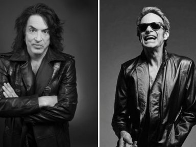 Paul Stanley Tells What He Really Thinks About David Lee Roth