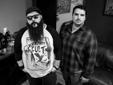 From Under Concrete Kings release new video