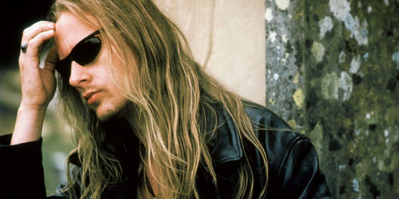 JERRY CANTRELL Says 'It's Never Going To Make Sense' About Chris Cornell