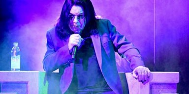 Things Could Get Worse For Ozzy After Diagnosis
