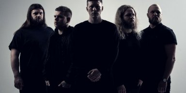 """Stoner rockers KEELRIDER release video for """"Sun"""""""