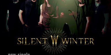 "SILENT WINTER – new single ""Nightfall"""
