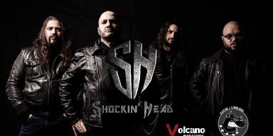 Blank TV Premieres SHOKIN'HEAD's MUSE Cover Video 'Hysteria'!