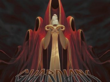 """MASSIVE SOUND RECORDINGS: Majesty of Revival's new single """"GUARDIANS"""" OUT NOW!"""