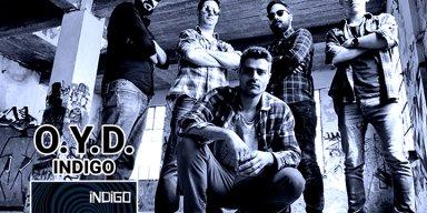 """O.Y.D. – """"Nanohopes"""" from album """"Indigo""""."""