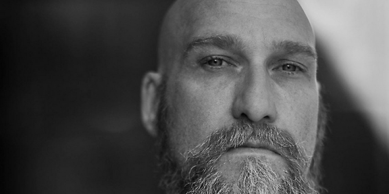 STEVE VON TILL: Neurosis Guitarist/Vocalist Announces Special Performance At Fire In The Mountains Festival
