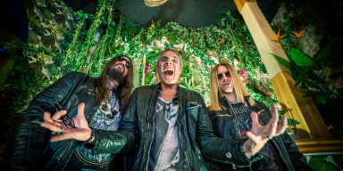 KULT OF THE SKULL GOD: record deal with ROCKSHOTS RECORDS