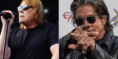 DOKKEN AND LYNCH TO TOUR TOGETHER