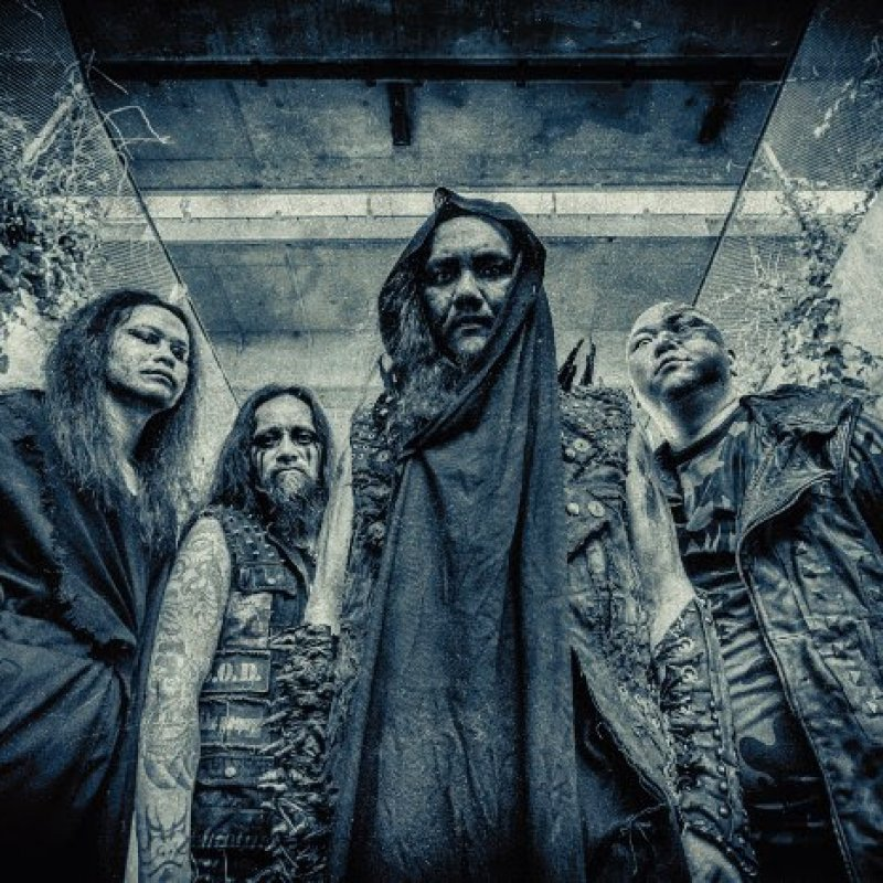 SURVIVE Announce 2020 UK and Baltian Tour In March/April!