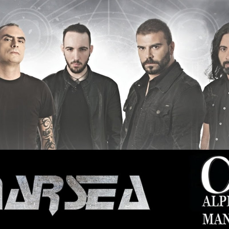 """LUNARSEA Sign With ALPHA OMEGA Management, New Album """"Earthling/Terrestre"""" Now Available Worldwide!"""