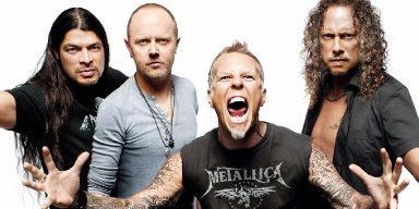 See Metallica's New Video For 'Now That We're Dead'