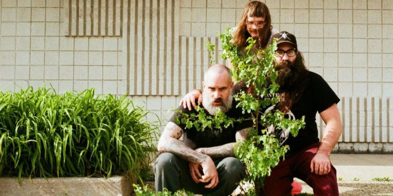 CHILD BITE Announces Live Dates Including March/April Tour Supporting Today Is The Day; Blow Off The Omens Full-Length Out Now On Housecore Records