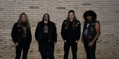 "Charlotte Thrashers Streaming New EP ""Judgement Day"""