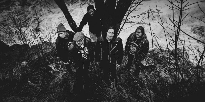 Rämlord summons the ancient ones from the ocean on their new single - featuring former Sentenced front man Taneli Jarva