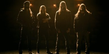 Swedish hard rock band Blister Brigade released a 2nd single and music video from the upcoming 3rd album!
