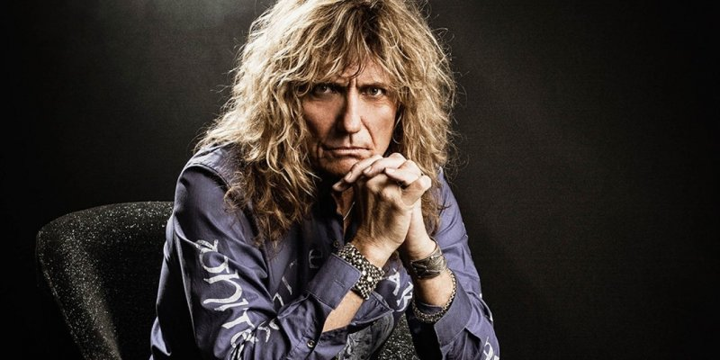 COVERDALE ON POSSIBLE RETIREMENT