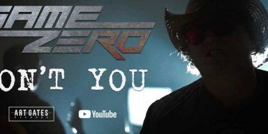 "GAME ZERO Launches Music Video For Cover Of Simple Minds ""Don't You - Forget about me"""
