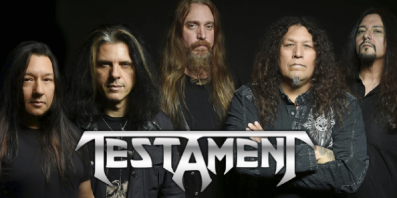 NEW TESTAMENT SONG STREAMING!