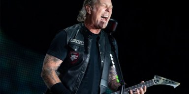 James Hetfield's New Appearance After Rehab