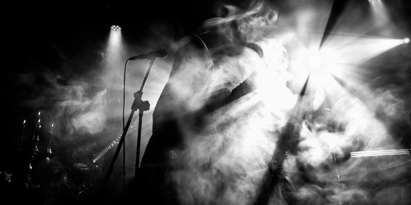 """NAWAHARJAN premiere new track at """"Deaf Forever"""" magazine's website"""