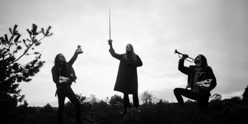 TURIA reveal new track & video from forthcoming EISENWALD album