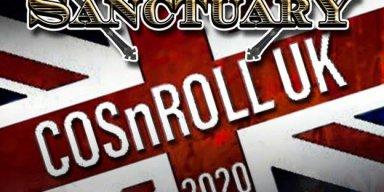 Corners of Sanctuary Announce UK Tour Dates March 2020